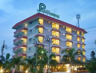 プライ ガーデン ブティック ゲストハウス スワンナプーム エアポート (Plai Garden Boutique Guesthouse Suvarnabhumi Airport)