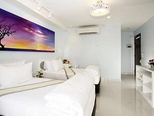 クラウド19 ビーチ リトリート ホテル (Cloud19 Beach Retreat Hotel)