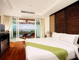 ザ ベル エア リゾート & スパ パンワ (The Bel Air Resort & Spa Panwa)