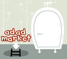 adadマーケット
