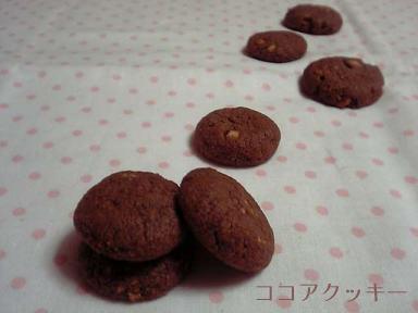 クッキー20060611-2