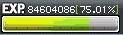 Lv145Exp75%