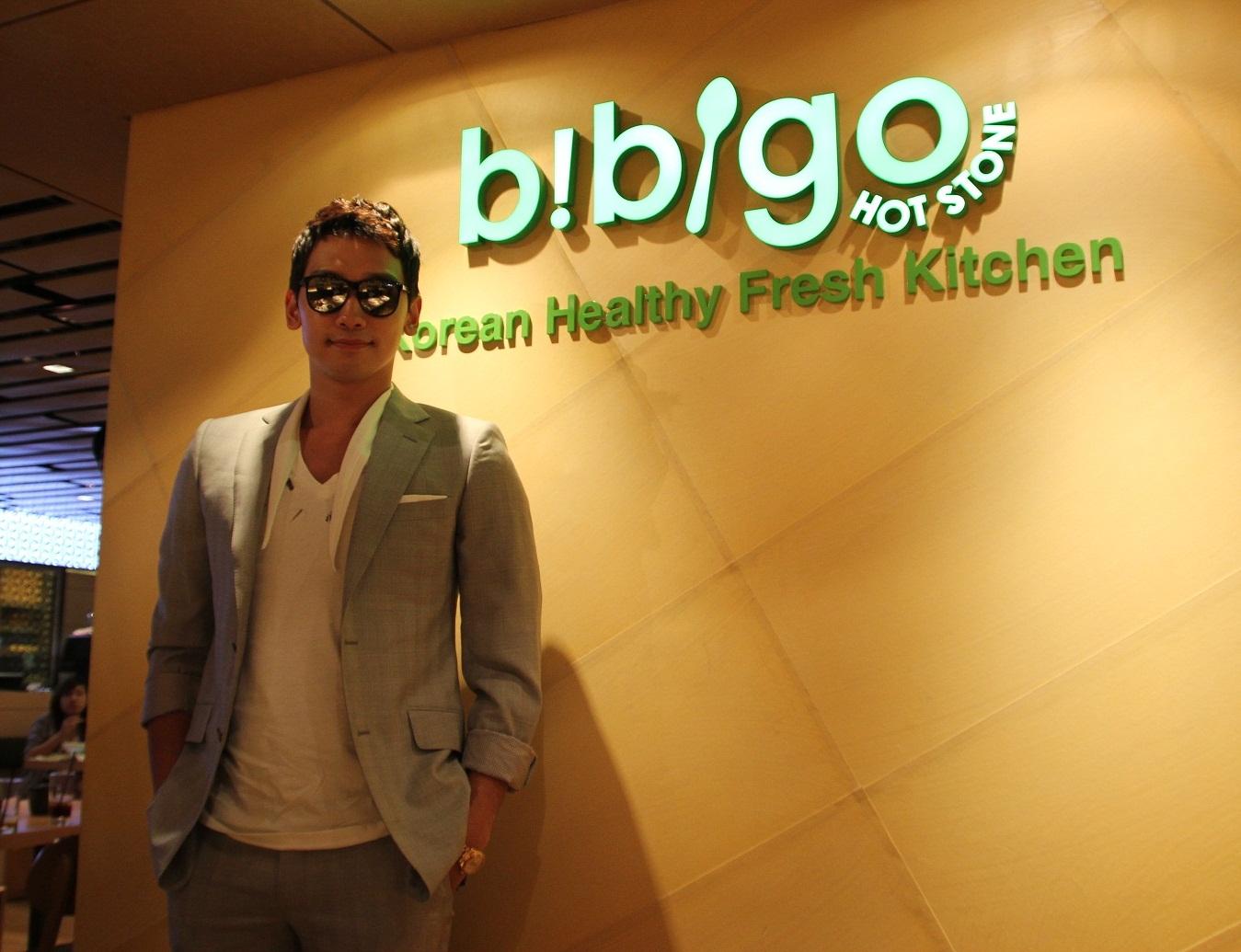 110521 bibigo in Singapore