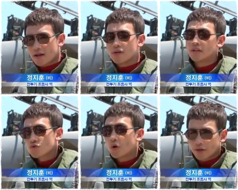 110620 Rain interview_Flight Close to The Sun