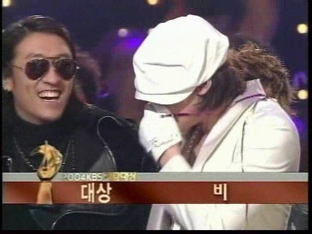 041230 KBS Music Award -awardending