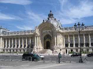 古風なラプソディ rapsodie antiqueプティ・パレ Petit Palais