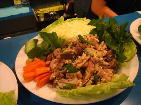 タイ料理3