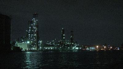 MM21の夜景