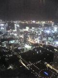 東京タワーお台場方面