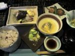 湯葉とお豆腐御膳