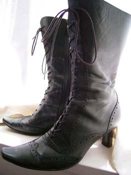yoshitoのブーツ