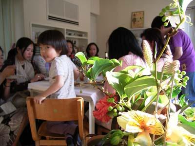 母の日2007