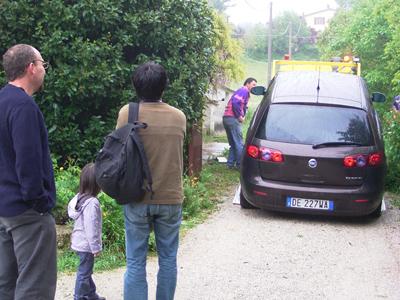 2007春イタリア報告(5)-2