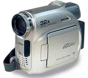 ビクター 光学32倍ズーム搭載デジタルビデオカメラ(BabyMovie)GR-D350[GRD350]