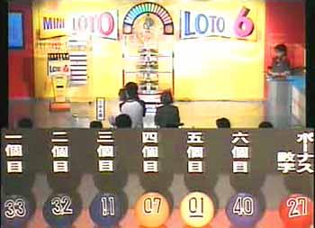 (C)宝くじドリームステーション