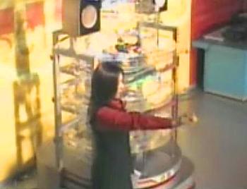 第318回(2006年11月23日)ロト6抽選結果・出目/(C)宝くじドリームステーション