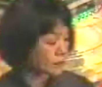 第350回(2007年07月05日)ロト6(LOTO6)抽選結果・出目/(C)宝くじドリームステーション