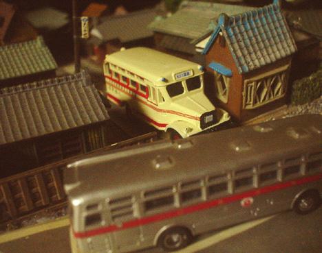 ローソン限定の『バスコレクション』
