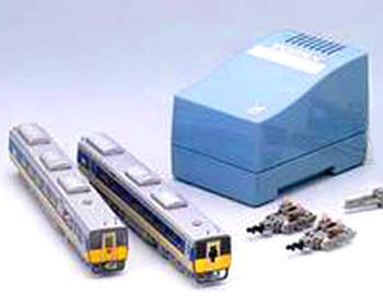 TOMIX TCS車載カメラシステムセット(キハ187形)