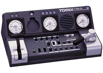 【発売済商品】Nゲージ 5521 TCSパワー&サウンドユニット N-S2-CL【TOMIX】
