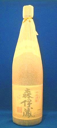 森伊蔵酒造 芋焼酎 森伊蔵 25 1800ml