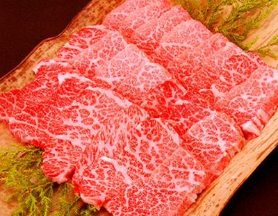 【千成亭】近江牛特選とろ焼肉[1.5kg]