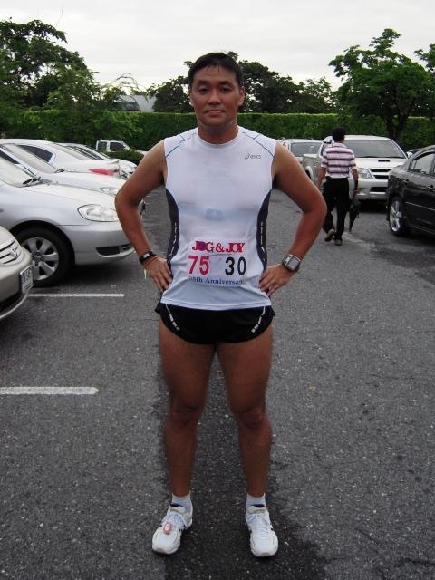 2011.07.24 JOGJOY Mini Marathon