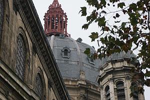 サントーギュスタン教会