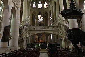 サンテティエンヌデュモン教会