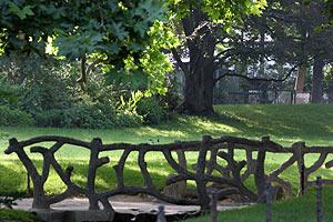 バティニョール公園