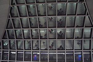 バンコク空港