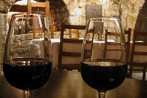 ワイン博物館
