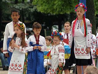 歌ウクライナ