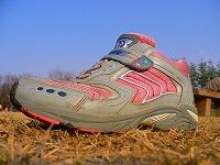 sayorinの靴