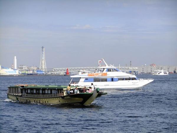 船2〔フリー写真〕