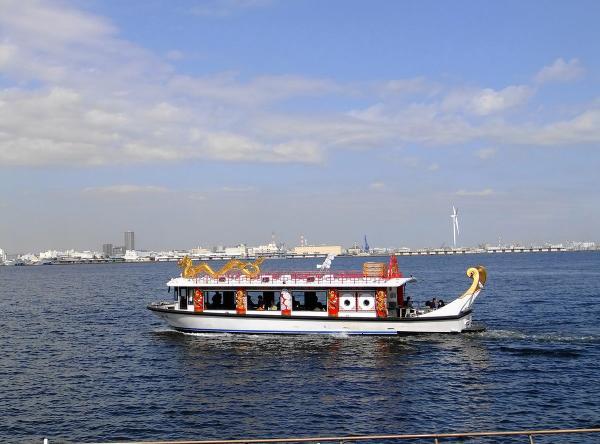 船3〔フリー写真〕