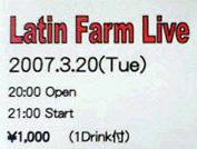 latin farm live