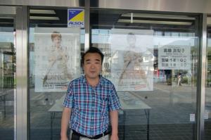 高橋真梨子のコンサート08
