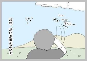 ブーメラン飛行体1