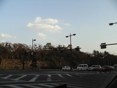 和歌山城~