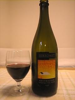 オーストラリアのスパークリングワイン