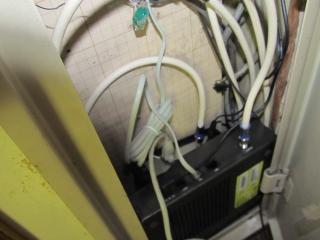 set modem&telmodem