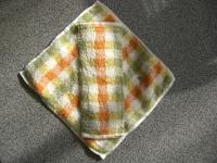 布ナプキン 一体型