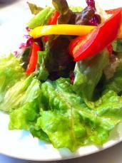ピッツエリアGG サラダ