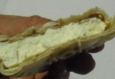 韓国アイス蜜ホトック割り