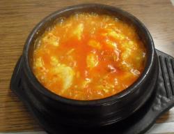 秘苑粉食純豆腐