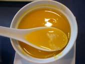 ふかひれのスープ