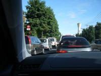 渋滞・渋滞・渋滞