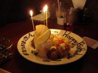 Happy Birthday to you♪