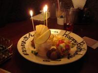 Happy Birthday to you♪